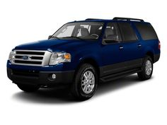 2012 Ford Expedition EL Limited $56,550