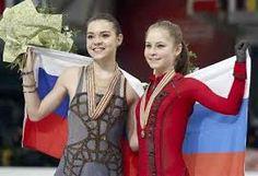 ユリア・リプニツカヤ、15歳 - Google 検索