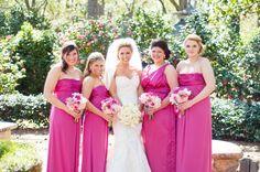 Dorothy B. Oven Park Tallahassee Wedding