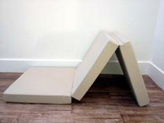 Z Fold High Performane Foam Mat - slumberpros.com