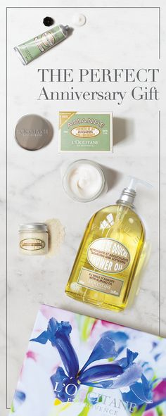 Need the perfect anniversary gift for her? Give the gift of smooth, nourished and deliciously scented skin with our Almond Smooth Collection. We utilize every part of the almond tree in this collection, from the bud to the shell, for its unique beautifying properties and mouthwatering fragrance. This unique gift set is ideal for your mom, wife, girlfriend, daughter or any special woman in your life.