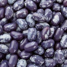 Jelly Belly Blue Speckled Jelly Beans - Plum $8.99