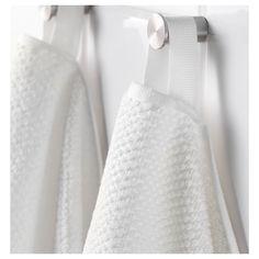 FRÄJEN Bath towel White 70x140 cm  - IKEA