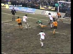 Wolves v Shrewsbury Town, FA Cup 6th Round, 10th March 1979 - YouTube