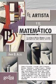 el artista y el matemático -