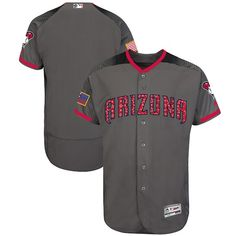 For Sale - Arizona Diamondbacks Majestic Cool Base Licensed MLB Baseball  Jersey Shirt M1260 - http   sprtz.…  a1cd6d5a406