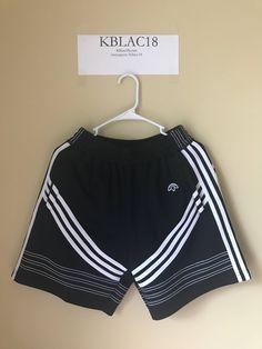 Adidas Alexander Wang x Adidas Track Shorts Black Size US 29
