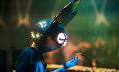 Deadmau5 sigue revelando nuevas producciones y habla sobre un álbum doble