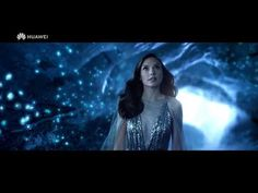 Gal Gadot - New Huawei Pro Commercial Pro Image, Gal Gadot Wonder Woman, Les Gifs, I Icon, Bob, Product Launch, Actresses, Concert, Youtube