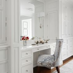 Closet Design Ideas, Remodels & Photos