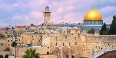 Gerusalemme capitale d'Erasmus nel Mediterraneo, oggi più che mai
