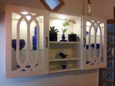 Kitchen cabinets made by CNC router - by oerga @ LumberJocks.com ...