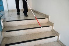 Wayfindr will use audio directions to help visually impaired people navigate complex indoor spaces like train terminals and shopping centers.