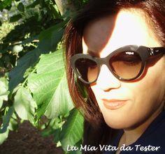 La Mia Vita Da Tester: #Shopping: occhiali di lusso su SunglassesShop