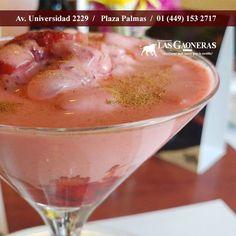Disfruta de unas ricas fresas con crema en#LasGaoneras http://ift.tt/2dpEenO