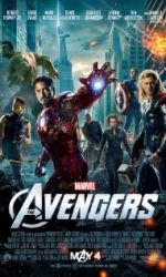 Best movie ever! The Avengers!