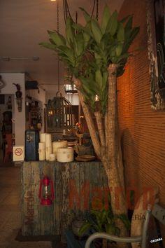 Bienvenido a Marrón Cocina Galería!!
