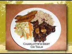 Restaurant In Charlotte Nc Jamaican Restaurant, Jerk Chicken, Jamaican Recipes, Charlotte Nc, Fresh Fruit, Spicy, Tasty, Dinner, Vegetables