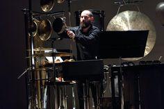 Die konzentrischen Bruegel-Kreise  Von Michaela Preiner Bright, Music Instruments, Modern, Movie, Trendy Tree, Musical Instruments