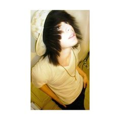 Short hair or long. Which looks better on guys? Cute Emo Guys, Hot Emo Boys, Emo Girls, Guys And Girls, Cute Boys, Scene Guys, Emo Scene, Scene Hair, Emo Boy Tumblr