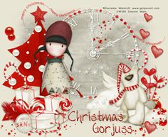 Merry_Christmas_gorjuss.gif (700×575) Merry Christmas Baby, Merry Christmas Images, Christmas Cookies, Christmas Time, Christmas Cards, Christmas Ornaments, Christmas Images For Facebook, Santoro London, Xmas Greetings