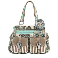 Dress Less in sand-in-ur-shoes - SPRING 2013 - Bags - Official George Gina & Lucy Website