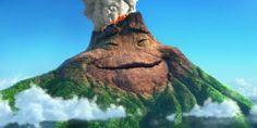 """Mira un adelanto de """"Lava"""", el nuevo corto de Pixar"""