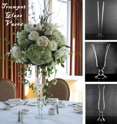 Doing your wedding flowers requires a couple smart decisions, one of them being VASES! Picking vases that are easy to work with, inexpensive, and classy has proven to be difficult in the past, but not anymore! No fear, Blooms by the Box is here!! Bulk glass vases for a couple bucks each, can seriously save […]