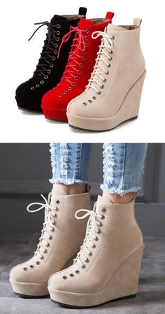 9cc2ab591f0b 16 Best High heeled ankle boots images