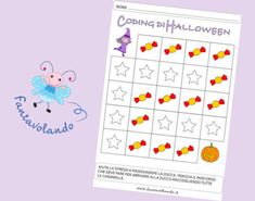 home page fantavolando Robot, Halloween, Playing Cards, Coding, Map, Words, Classroom, Tecnologia, Location Map