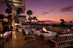 Phoenician (resort), Scottsdale, AZ