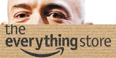 With unprecedented access to former and current Amazon employees, Brad Stone (author of The Everything Store) offers the first fly-on-the-wall account of the world's largest online retailer and its creator. Tickets: http://townhallseattle.org/brad-stonebehind-the-scenes-amazon-jeff-bezos/