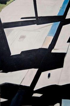Koen van den Broek – Exhibition: Comin' down - Berlin - 2011