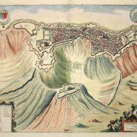 View France Regional Jansson Theatrum Galliae Et Helvetiae Normandy Nimes Bourdeaux Metz Antique Print In 2020 Antique Prints France Map Antique Maps