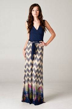 Claire Surplice Dress | Awesome Selection of Chic Fashion Jewelry | Emma Stine Limited