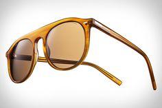 Hodinkee x Autodromo Stelvio Sunglasses