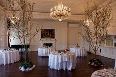 Wedding Photographer at The Trafalgar Tavern Greenwich London Flower Decorations, Table Decorations, Greenwich London, Winning London, Orange Wedding, London Wedding, Fairy Lights, Google Images, Wedding Photography