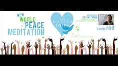 The Master Shift World Peace Meditation 12.12.14 Narrated by Julian Lennon - YouTube
