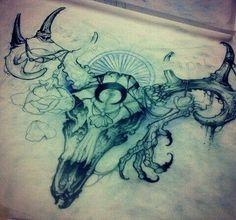 http://tattooic.com/wp-content/uploads/2017/02/animal-skull-tattoo-designs-280.jpg