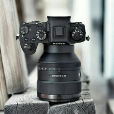 Sony Camera - Photography Tips You Need To Know About Camera Nikon, Camera Gear, Photography Camera, Video Photography, Photography Tutorials, Camera Frame, Drones, Camera Equipment, Photography Equipment