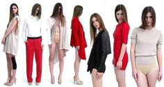 Preview Spring Summer Claudia Rosa Lukas, Foto: Manfred Unger