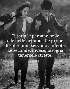 Tumblr Quotes, Wise Quotes, Maybe Meme, Italian Love Quotes, Freedom Life, Italian Phrases, Good Sentences, Charlie Chaplin, Instagram Story Ideas