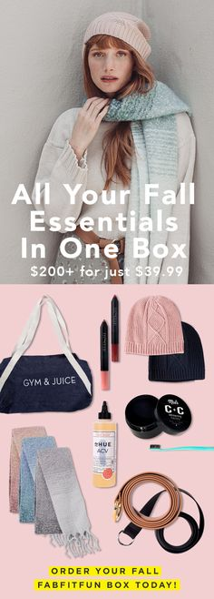 WARNING: This is not your basic box! Get $200+ in full-size goodies for just $39.99 w/code EXTRA ❤️