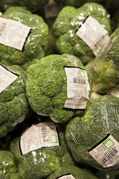 작은 느티나무처럼 생긴 브로콜리는 '비타민의 보고'라 불릴 정도로 영양소가 풍부합니다. 비타민 C는 감자의 7배나 되는데요. 신기한 건 열을 가해도 영양소가 파괴되지 않는다고 하네요. 미국국립암연구소에서 선정한 항암식품 1위에 빛나는 블로콜리를 고메이 494에서 만나보세요!