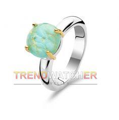 Tisento ring 1842AD/54 TWH