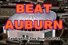 Clemson Tigers beat the Auburn Tigers 26 to 19. Goooo Clemson!!!!