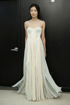 J. Mendel Runway Show, Fall 2013 - Wedding Dresses and Fashion Ideas