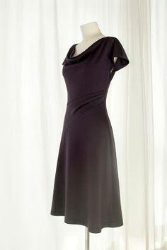 Plesové šaty 2014: Umím šít, kde najdu střihy?