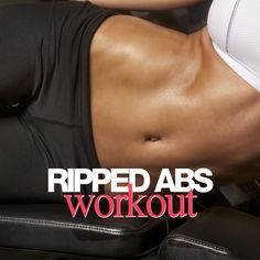 Ripped+Abs+Workout