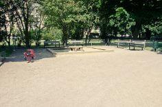 Ellstorpsparkens Lekplats | Lekplats Malmö